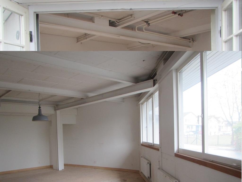 ger umige werkstatt atelier in kriens zu vermieten kriens. Black Bedroom Furniture Sets. Home Design Ideas